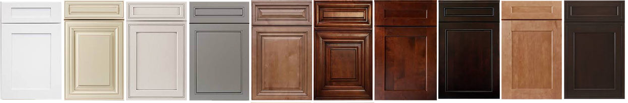 Kitchen Cabinets and Accessories