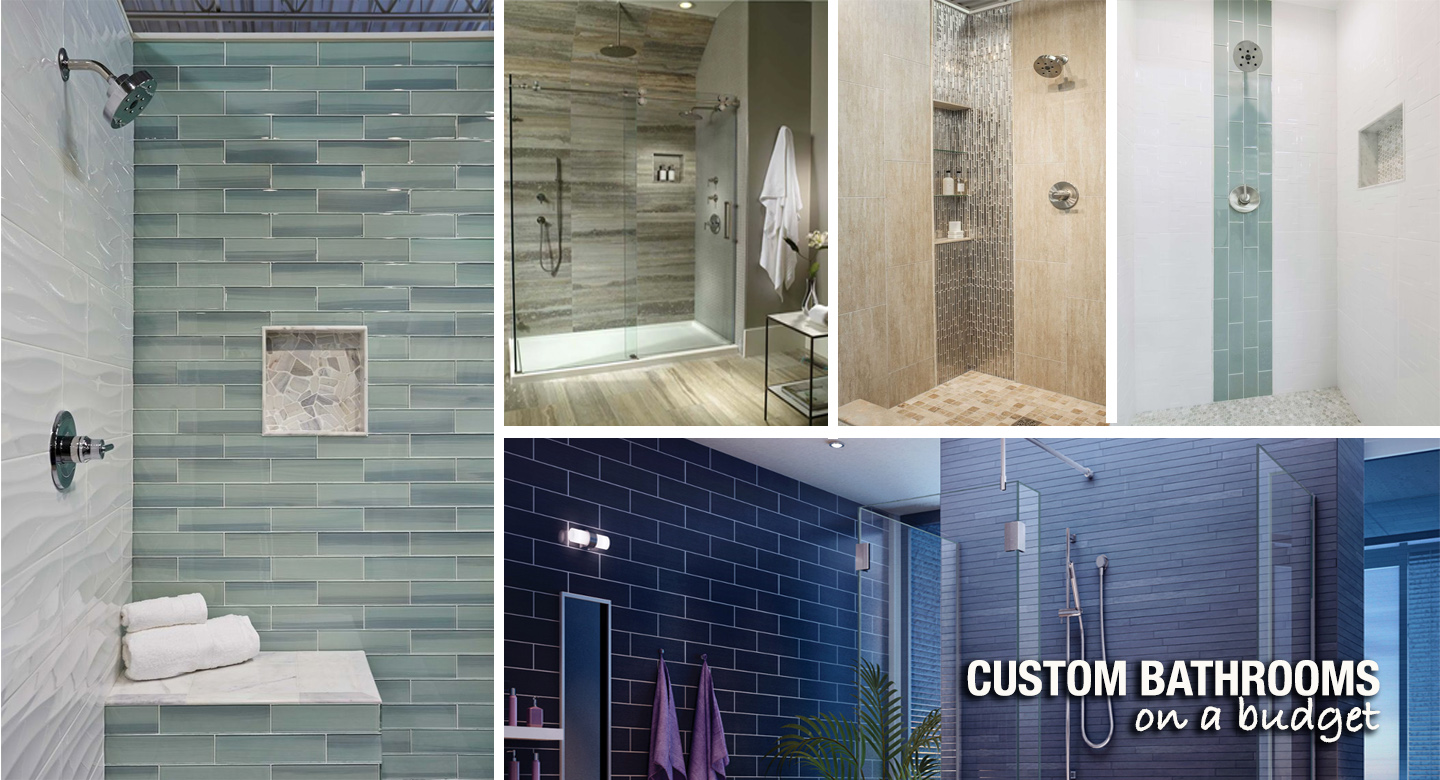 Bath Remodeling Contractor Bathroom Design Company - Cheap bathroom remodel company